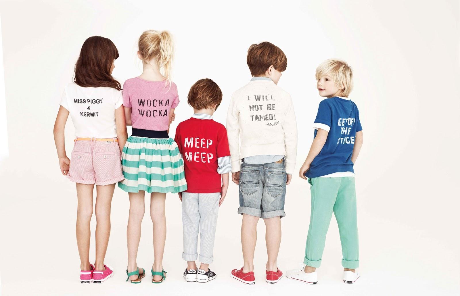 Магазин Брендовой Детской Одежды Доставка