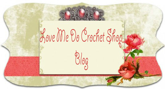 Love Me Do Crochet Blog