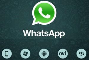 aplikasi whatsapp nokia X2-01