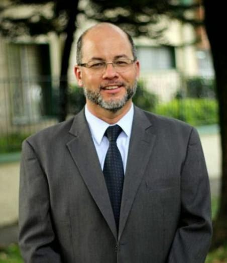 Humberto Del Castillo Drago