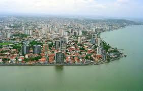 Réveillon em Aracaju 2014