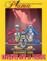 Revista Pluma  #19