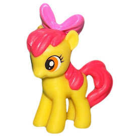 MLP Magazine Figure Figures