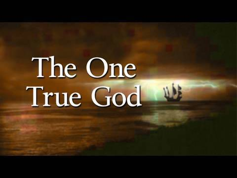 god is the one How exactly are jesus and the father one was jesus created or has he eternally existed with the father is our savior the god of the old testament who created man and dealt with noah, abraham, moses, the nation of israel and all the prophets how is the father greater than our lord is the godhead.