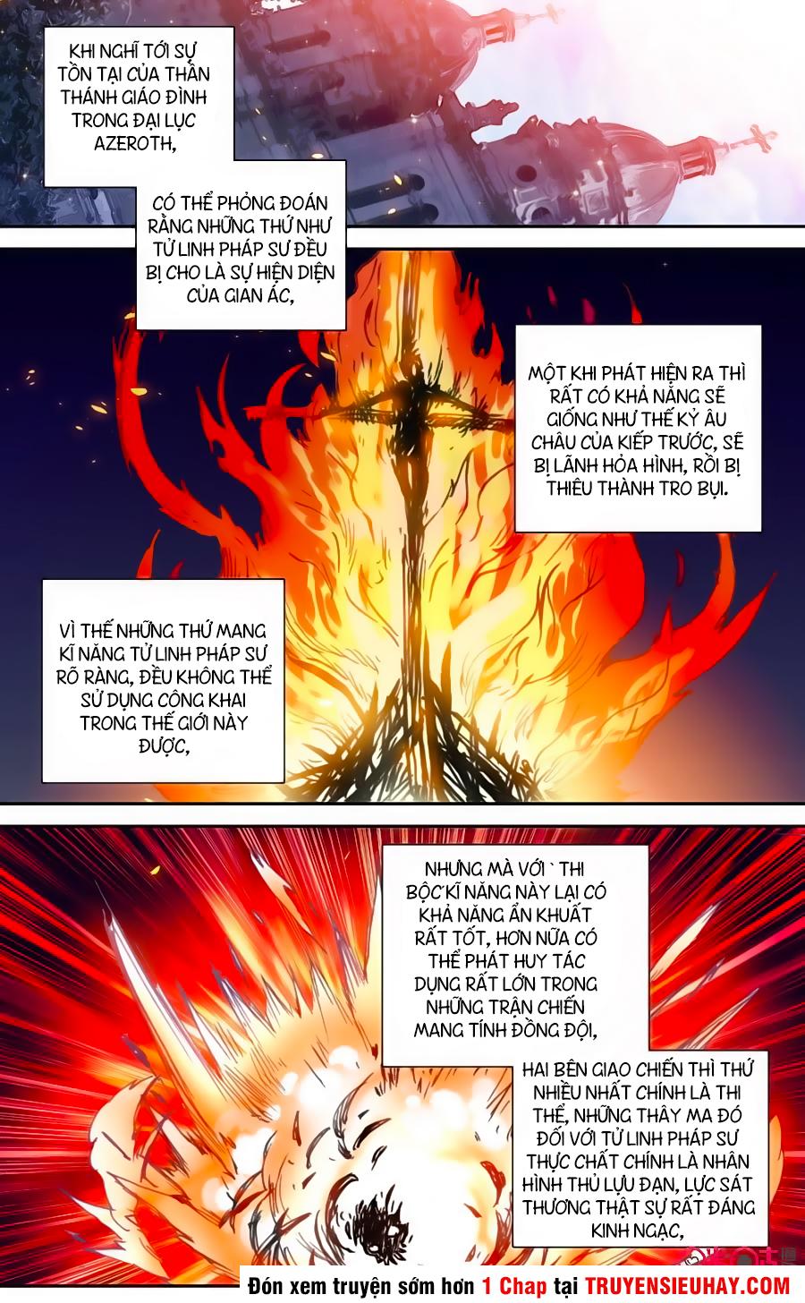 Quốc Vương Vạn Tuế Chapter 57 - Hamtruyen.vn