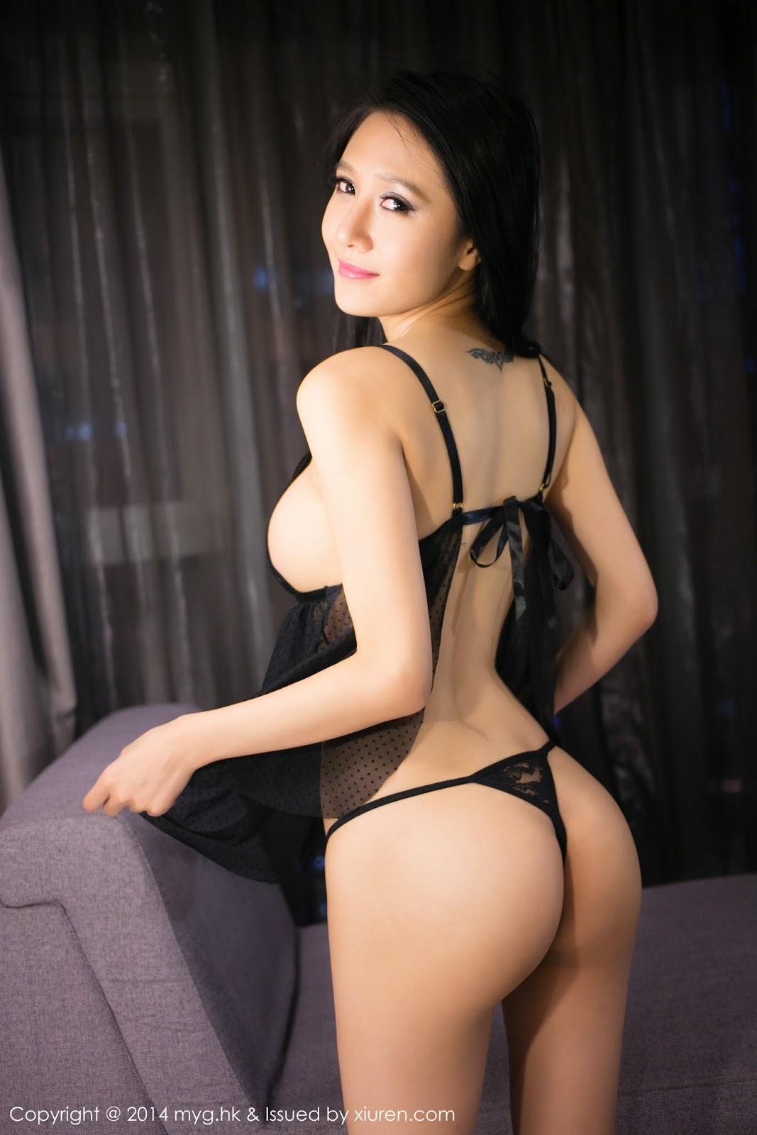 0019 - Sexy Photo MYGIRL VOL.59 Nude Girl