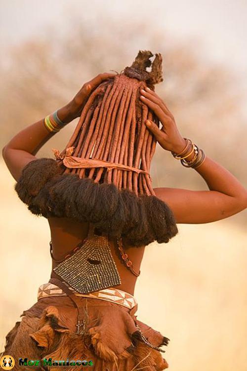 Povo Africano