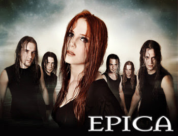 Cry For The Moon - Epica