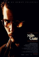 Ninth Gate poster