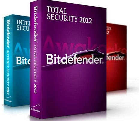 برنامج حماية الفيروسات BitDefender 2012 Build 15.0.27.338 اصداراته