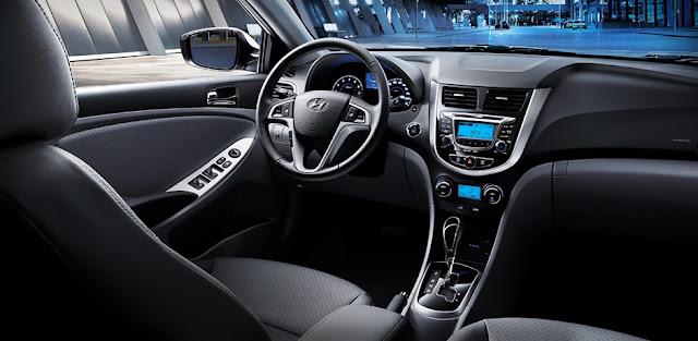 Xe Hyundai Accent 2014