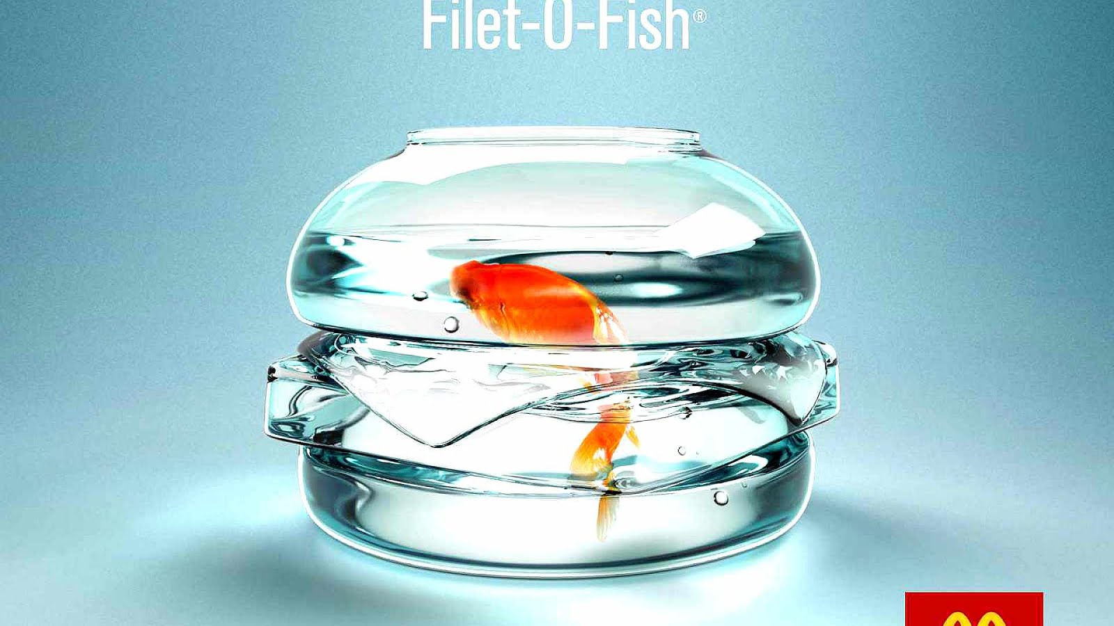 Filet o fish commercial for Mcdonalds fish calories