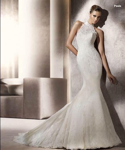 universaldesignart: pronovias catalogo 2012 - vestidos de novias
