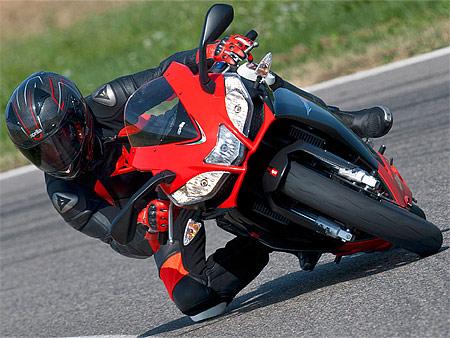 Gambar Motor Aprilia RS4 125 2012, 480x360 pixels