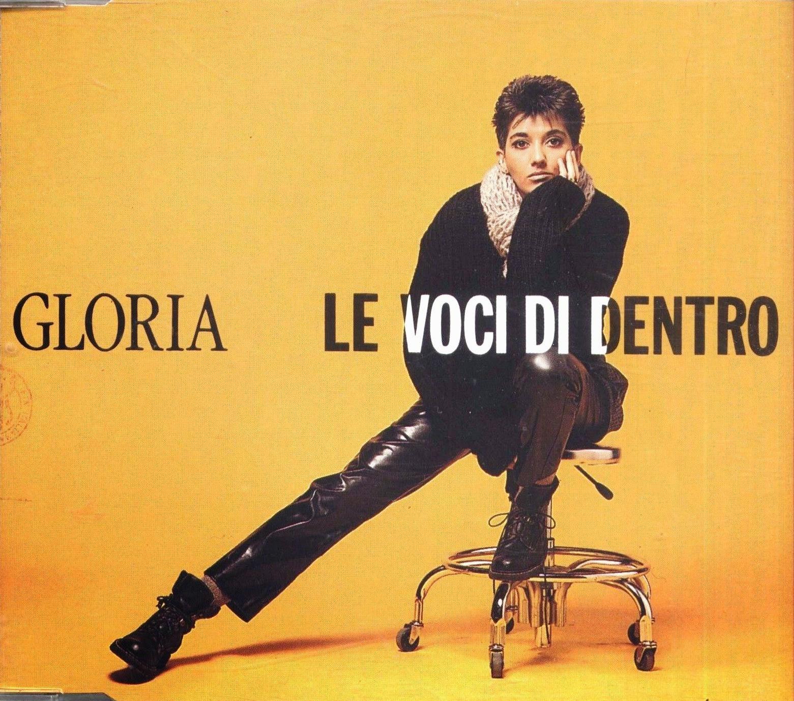 Sanremo sanremo 2015 gloria bonaveri le voci di dentro - Una finestra tra le stelle karaoke ...