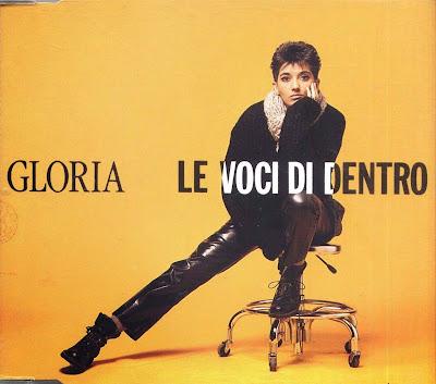 Sanremo 2015 - Gloria Bonaveri - Le voci di dentro
