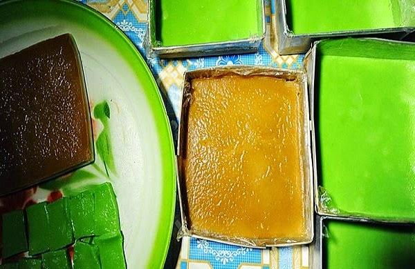 Resep Kue Sikaporo Khas Bugis Makassar