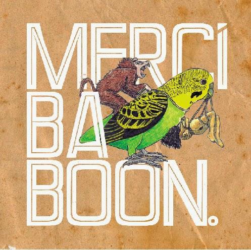 http://mercibaboon.bandcamp.com/album/merc-baboon