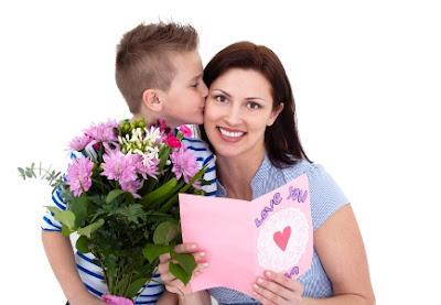 Déclaration d'amour pour maman 1