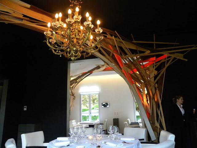 Restaurant Pastorale in Reet