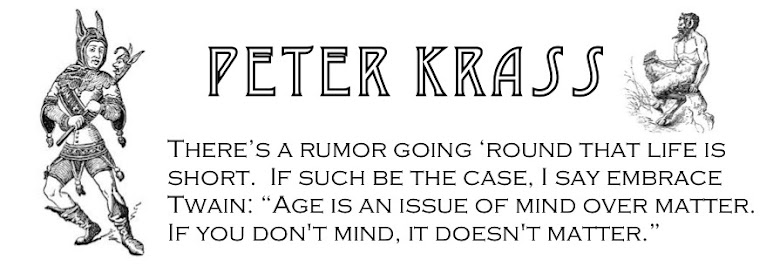 Peter Krass