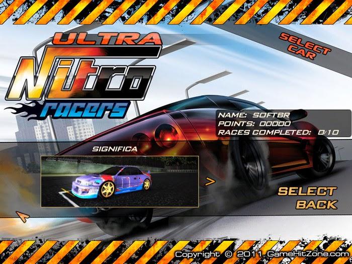 Ultra Nitro Racers 2015