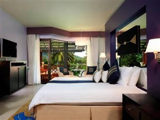 Dusit Thani Laguna Hotel Phuket, Guest room