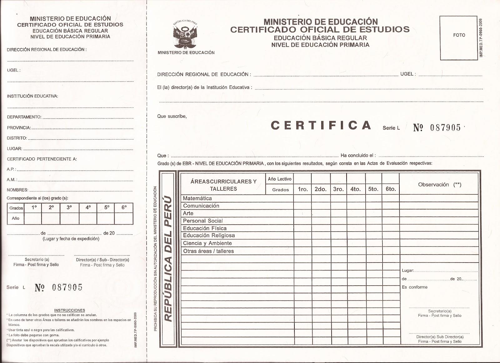 MADRE DE FAMILIA DE INSTITUCIÓN EDUCATIVA N° 34 DENUNCIÓ PRESUNTO