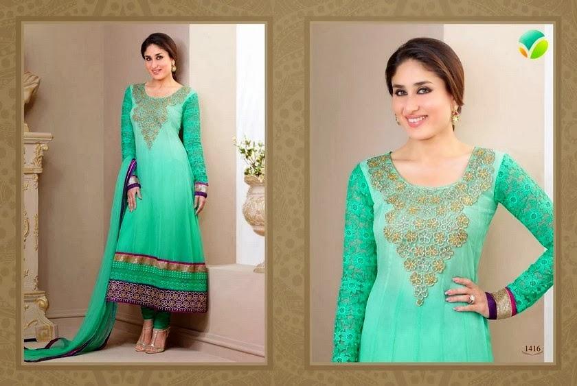 Best Bollywood Designer Dresses