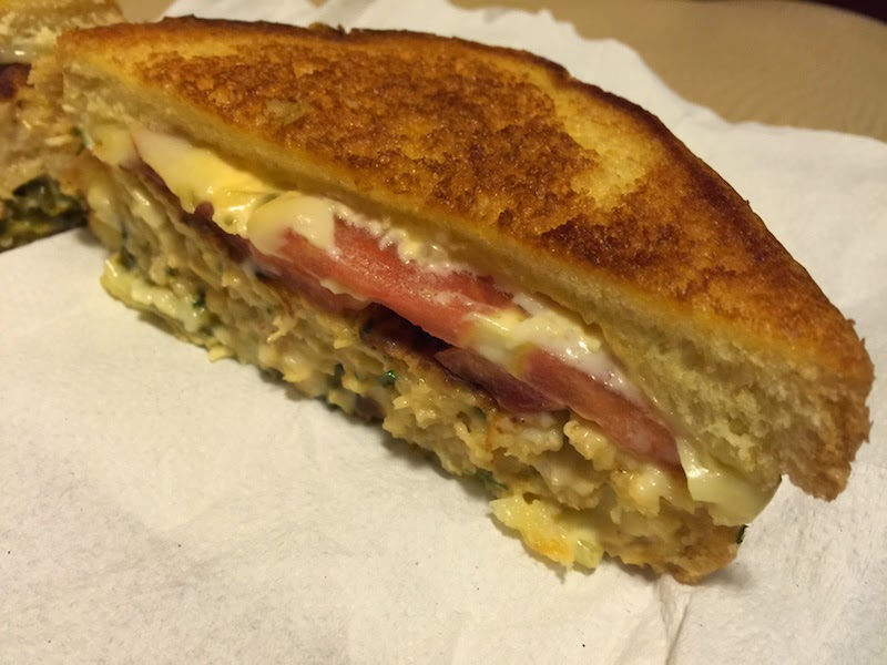 Grilled Cheese And Crab Cake Company Somers Point