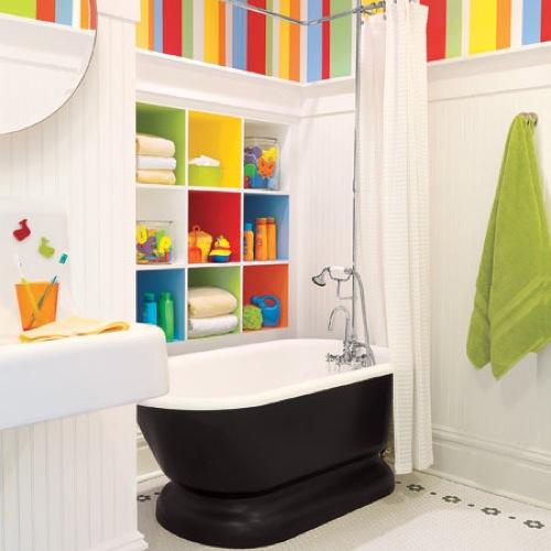 Baño Infantil Medidas:Mónica Diseños: Las medidas en los baños