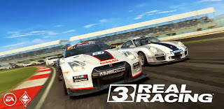 Game Android real-racing-3