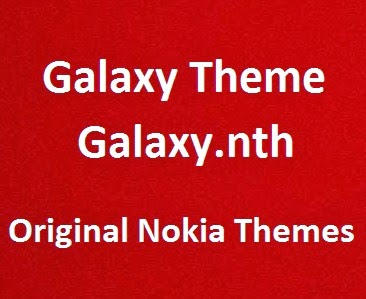 Author Original Nokia Theme Platform Series 40 5th Edition Parent Device 5130 Xpress Music Supported Devices 3610 FNokia 6555