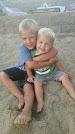 Casen and Trey