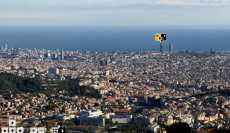 Foto de Barcelona en 60 gigapixels: Barcelona Panorama