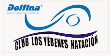 CLUB LOS YÉBENES NATACIÓN