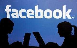 Contactar amigos por medio de Facebook