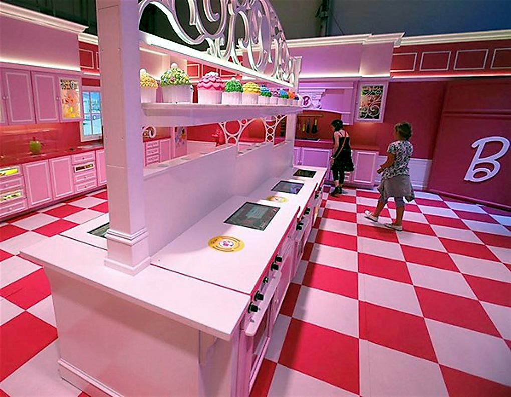 Barbie-Haus in Berlin sorgt für Proteste   Gerrys Blog