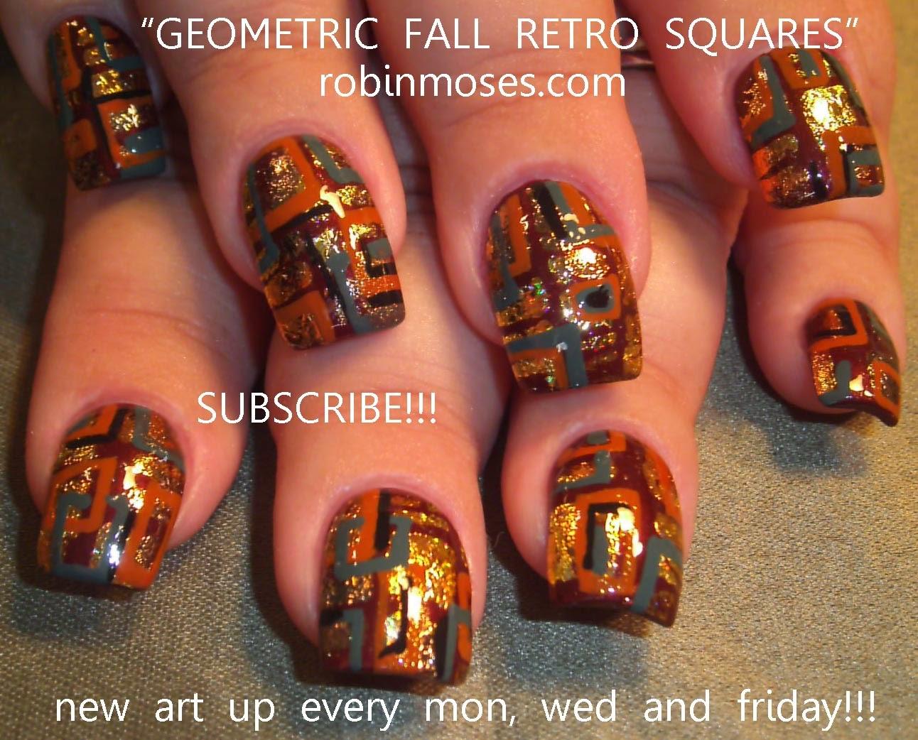 nails acrylic designs