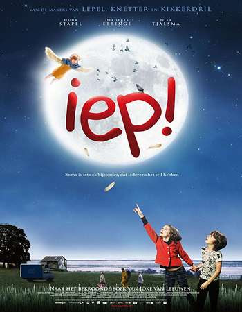 Poster Of Iep! In Dual Audio Hindi Dutch 300MB Compressed Small Size Pc Movie Free Download Only At worldfree4u.com