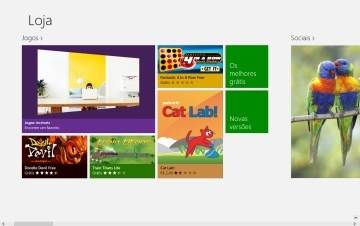 Windows Store do Windows 8