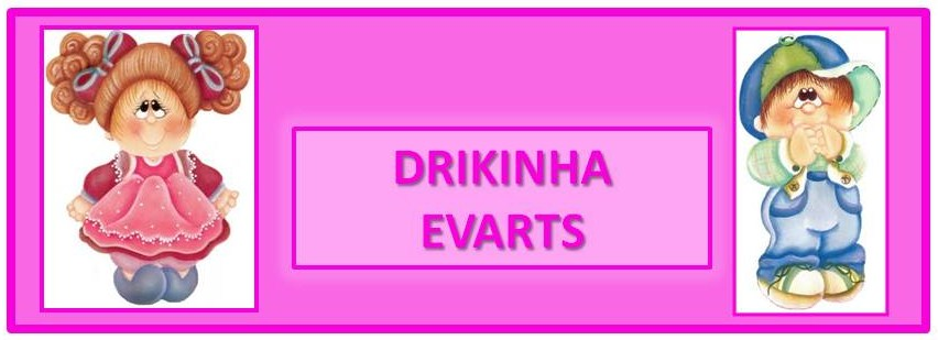 DRIKINHA EVARTS