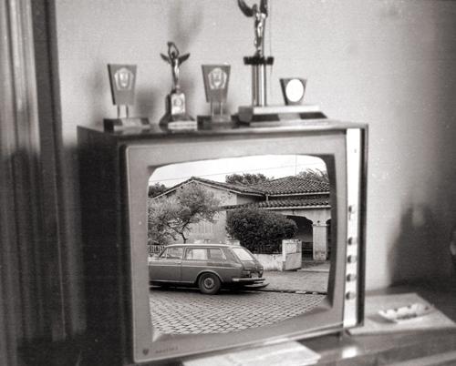 "A televisão da ""Rui Barbosa"""