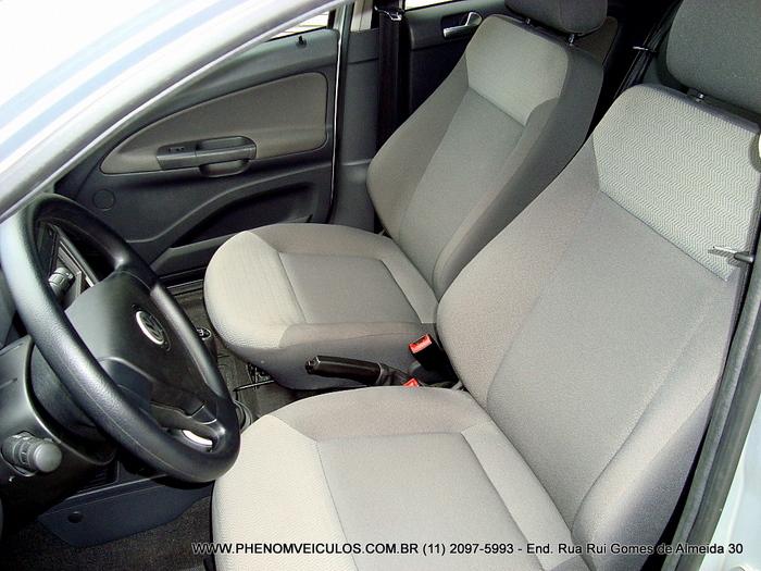 Voyage Trend 2010 1.0 Flex - interior