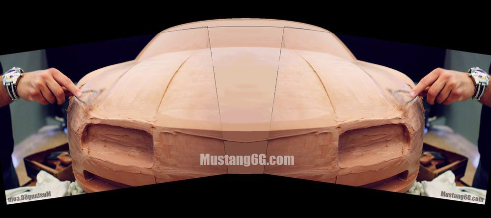 2014 - [Ford] Mustang VII - Page 3 2015+ford+mustang+2