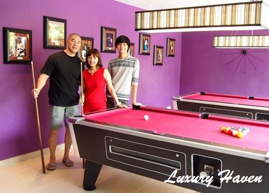 hardrock hotel penang teens club activities