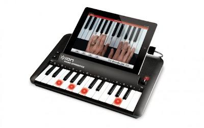ピアノ練習機