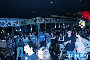 "CIRCLE NIGHT ""VOL. 1"" 26 MAGGIO 2012"