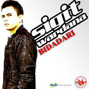 Sigit Wardana - Bidadari