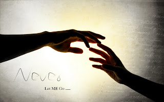 Never Let Me Go ... HD Love Wallpaper